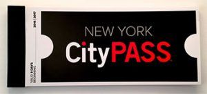 Photo d'un New York CityPass