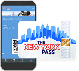 The New York Pass Mobile